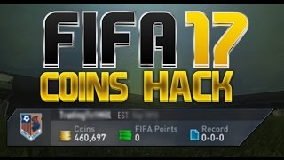 Fifa 17 Hack - 1 Million Free Coins and Points Cheats for Xbox,PS4,PC,Mobile