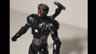 James Rhodes / Iron Man / War Machine