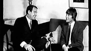 1964 John Lennon Interview In Australia During The Beatles Tour