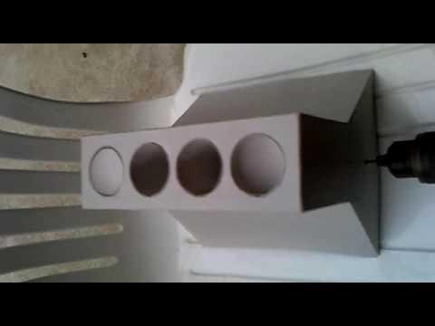 4 cylinder paper engine working part 2