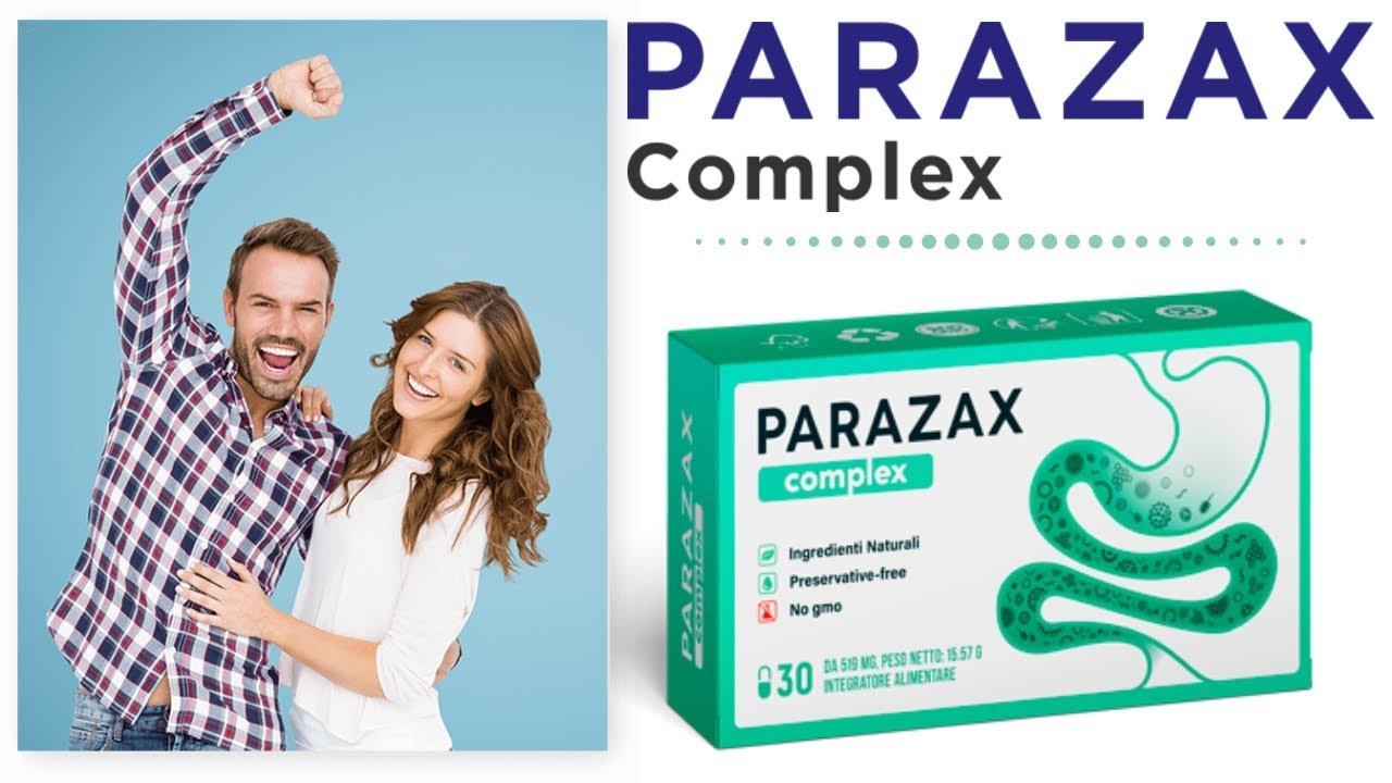 ParazaxComplex Opinioni, ParazaxForum