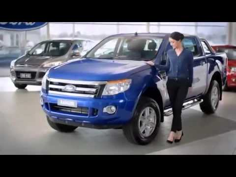 $200 says you'll prefer a Ford  ~ Take the Test Drive Challenge