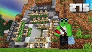 Let's Play Minecraft - Ep.275 : Massive Lab Door!