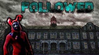 Fortnite Creepypasta: Followed