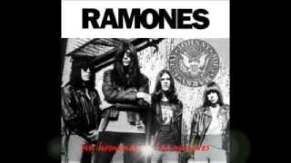 Watch Ramones What I Like About You video