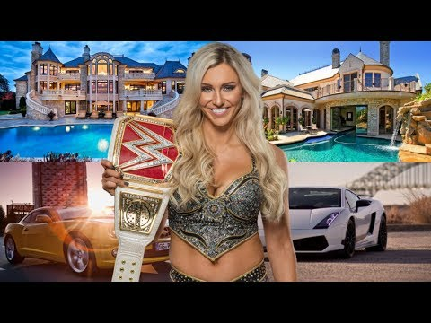 Charlotte Flair Lifestyle ★ Biography ★ Cars ★ House ★ Net Worth ★ Family
