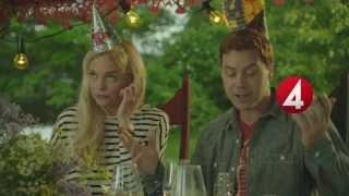 Trailer: Welcome to Sweden (Premiär 21 mars i TV4)
