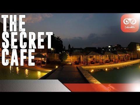 Kuliner Bandung: The Secret Cafe | SeleraKita.id
