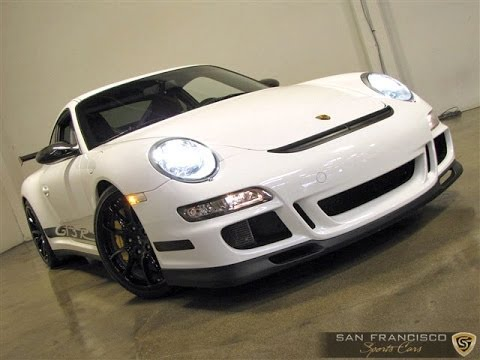 2007 porsche 911 gt3 rs for sale one wicked 997 porsche youtube. Black Bedroom Furniture Sets. Home Design Ideas