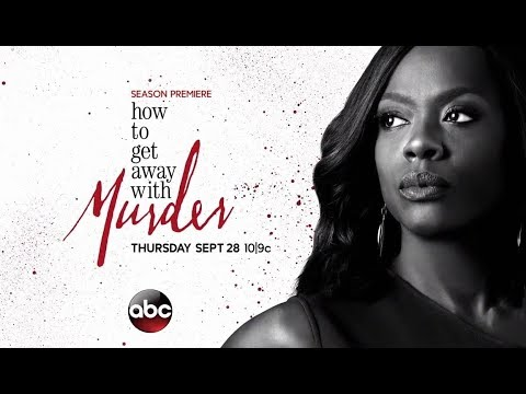 How To Get Away With Murder Season 4 Ep 1 Review I'm Going Away