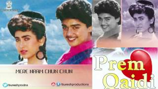 Mere Naam Chun Chun | Prem Qaidi | Jukebox | Harish,Karisma Kapoor