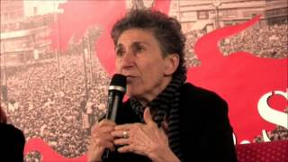 Silvia Federici: Gender and Democracy in the Neoliberal Agenda: Feminist Politics, Past and Present