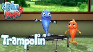 Bilu Mela: Trampolin