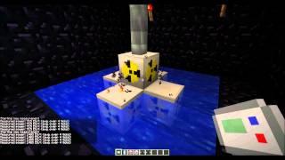 Reactor Meltdown | Minecraft Industrial Mod