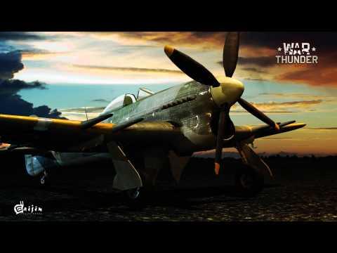 War Thunder : In Game Soundtrack 6