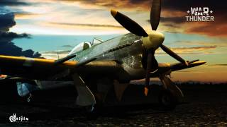Repeat youtube video War Thunder : In Game Soundtrack #6