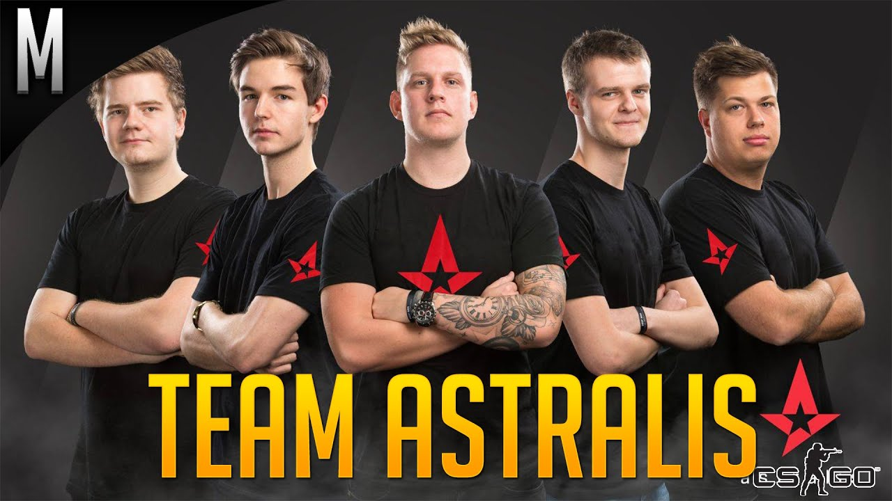 Image result for team cs go astralis