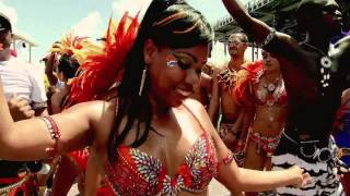 Iwer George - Mama Oh (Official Music Video) [Soca 2014]