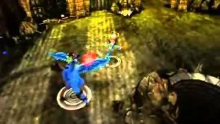 Arkadian Warriors - Trailer