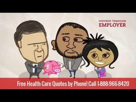 Open Enrollment 2017 - Health Insurance