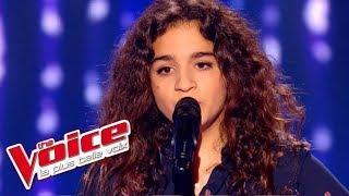 Raphaël – Caravane | Rhéa | The Voice France 2016 | Blind Audition