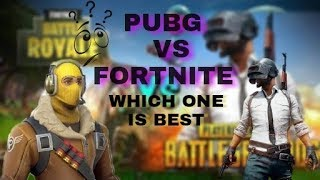 PUBG VS FORTNITE WHICH ONE IS BEST .. STEAM KEY GIVEAWAY