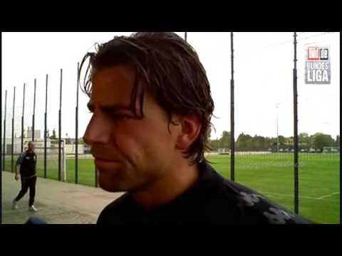 Roman Weidenfeller (Borussia Dortmund) Brutaler Überfall im Restaurant