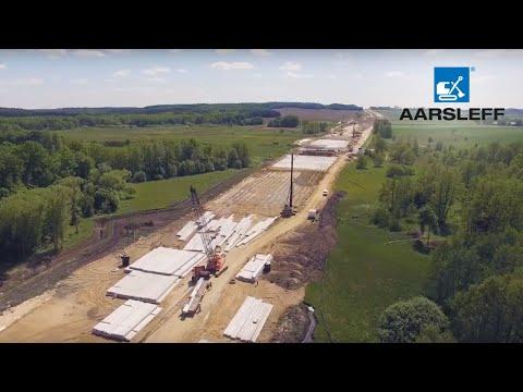 Planung Und Bau Der Schnellstraße S-6 In Polen