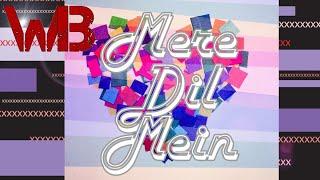 Mere Dil Mein Yeshu Hindi Christian Song Worship Song Worship Battler.
