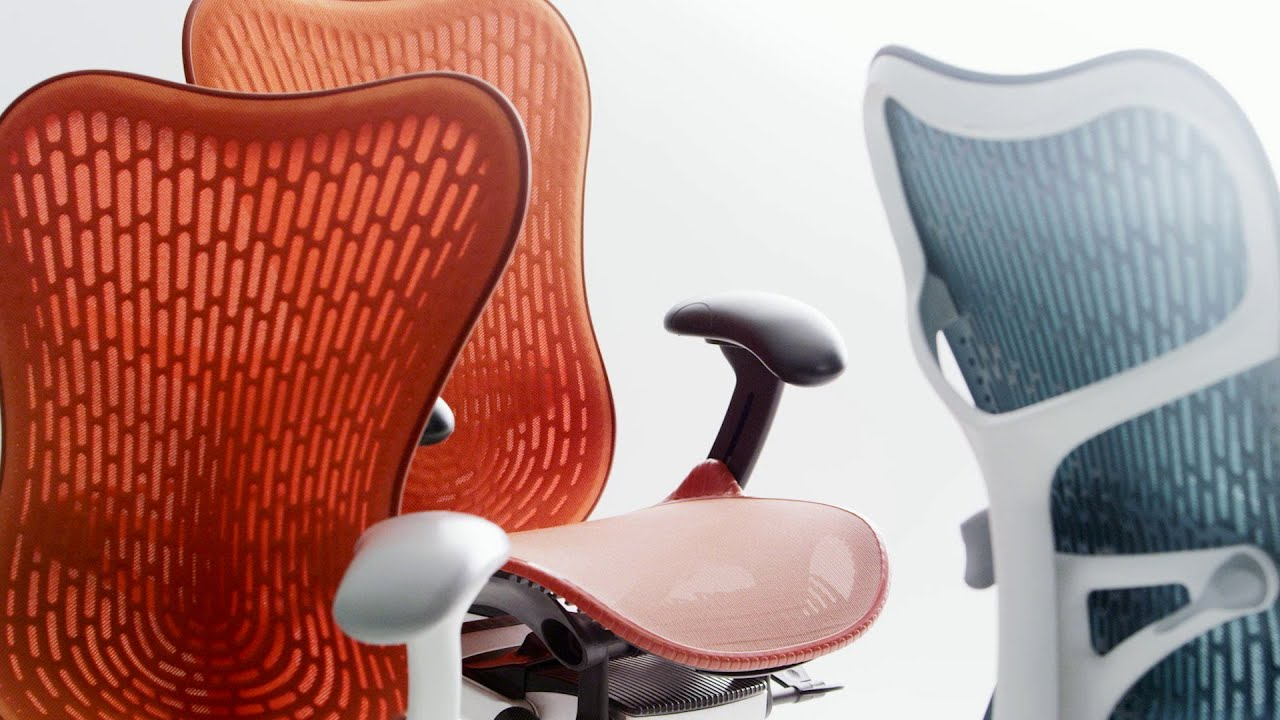 herman miller mirra 2 chair review covers for sale in namibia youtube