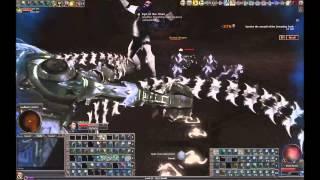 DDO - Favored Soul Evoker True First Life ep. 20: Solo Elite Eye of the Titan
