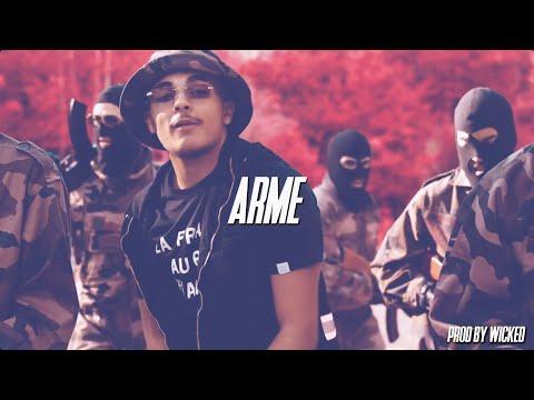 RK X Timal X Ninho Type Beat - Arme (Prod. By Wicked)
