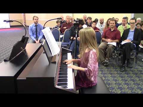 Anastacia R- Wichita Music Academy Winter 2017 Student Showcase