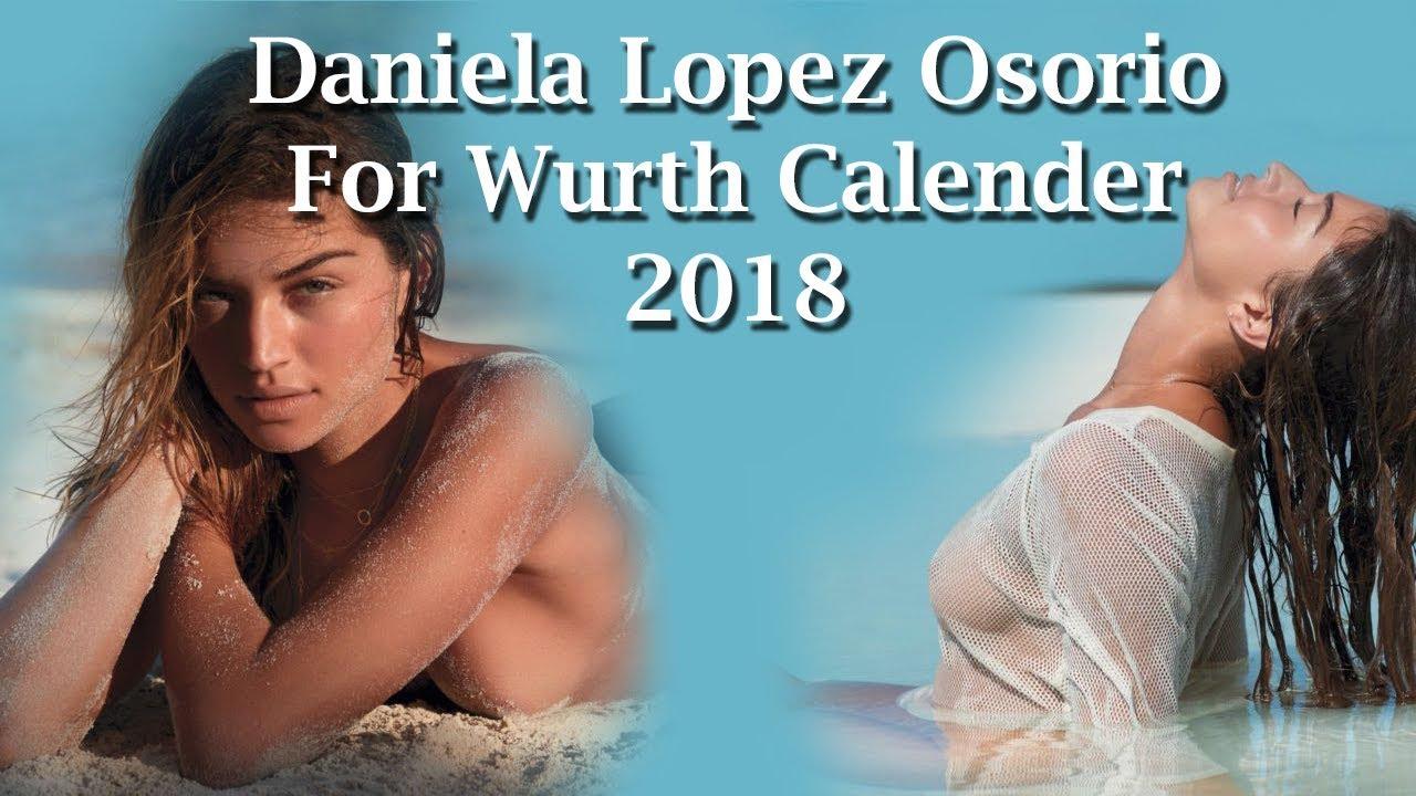 Wurth Official Calendar 2018 nudes (85 photo), foto Ass, YouTube, butt 2016
