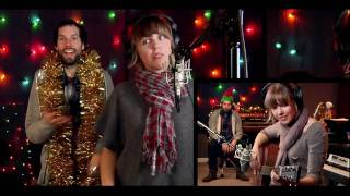 "[HD] Pomplamoose ""Jingle Bells"" Hyundai Holidays Commercial"