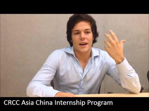 Ascolta Alessandro Aondio a Shenzhen Settembre 2014- CRCC Asia