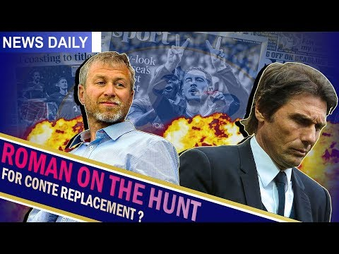 Why Conte leaving Chelsea makes no difference until Chelsea have a philosophy...