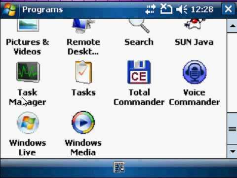 HP iPAQ 910 System Review - ce4arab.com