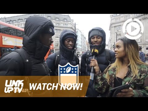 Do You Know Your Brands? Street Quiz. Ep.2  | Link Up TV