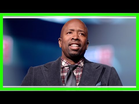 TNT NBA analyst Kenny Smith sound on the NCAA: if it is anything other than sports, who would have