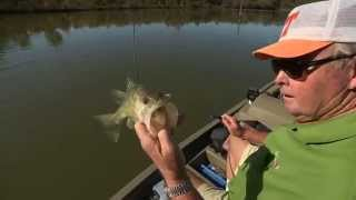 Bill Dance & The Best Catch Contest: Fishing In Tennessee