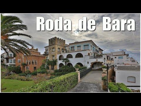 Испания:-roda-de-bara