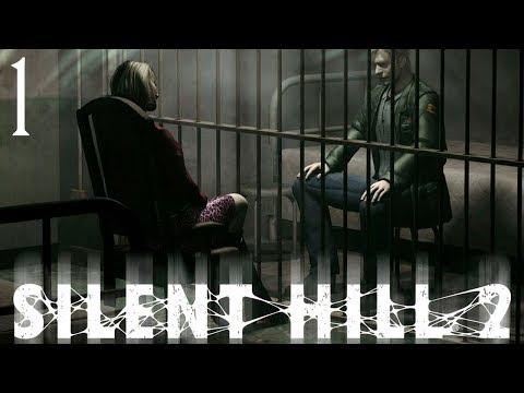 NIEBLA DENSA - SILENT HILL 2 - EP 1