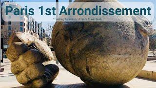 Paris Arrondissement Guide - 1st Arrondissement