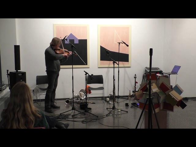 Gunter Pretzel Solo -Viola