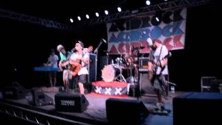 Dr. Hank - One More Tattoo (Acid Rock Festival 2014)