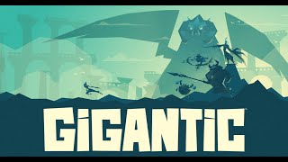 Vídeo Gigantic