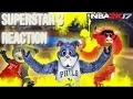 NBA 2K17   SS3 reaction   BUYING MASCOTS   ITS LIT