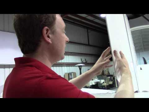 Santa Monica Airport Preflight Inspection Video