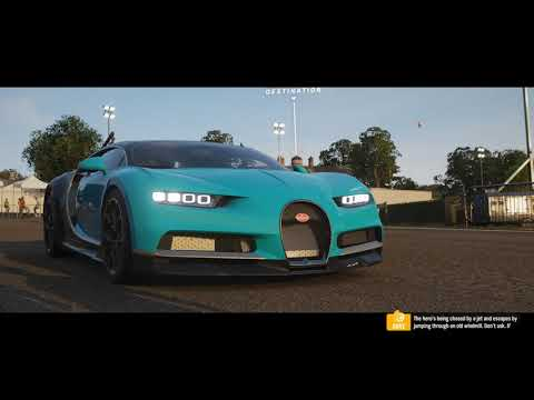 forza-horizon-4-bugatti-chiron-stunt-race-gameplay-1080-hd